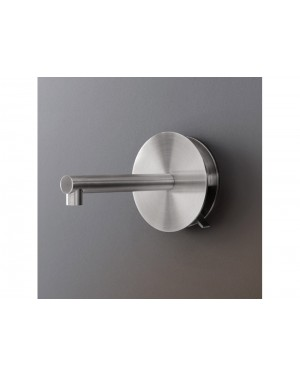 CEA sink taps Circle wall sink tap with spout CIR01