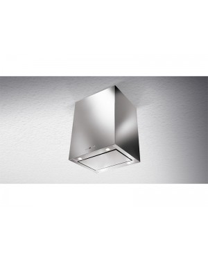 Kitchen hood Faber Cubia Isola island kitchen hood CUBIAGLOSS