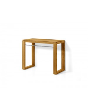 Lineabeta furniture Canavera unit for washbasin 100cm in bamboo 81110