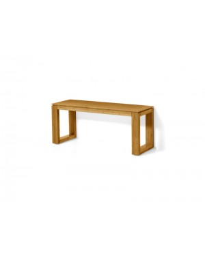 Lineabeta furniture Canavera bamboo bench 81120