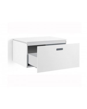 Lineabeta furniture Ciacole unit for washbasin with drawer 8061
